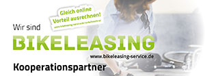 Bikeleasing Kooperationspartner